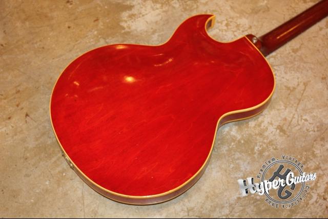 Gibson '65 ES-125TD
