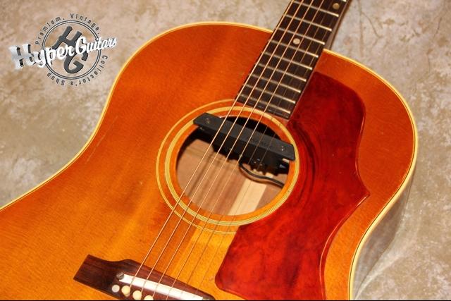 Gibson '66 J-45
