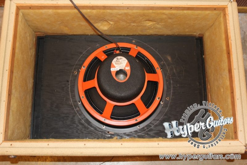 Fender '61 Showman Amp