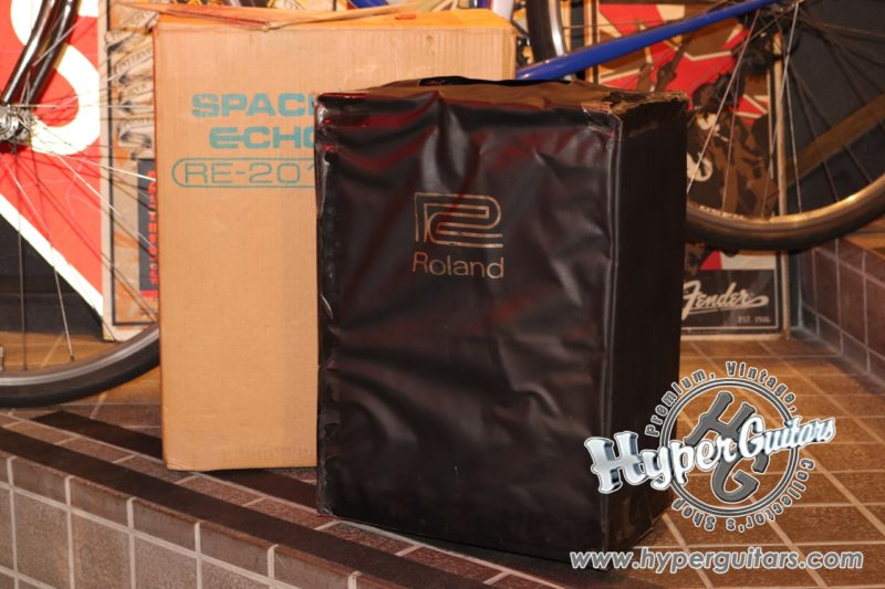 Roland 70's Space Echo RE-201