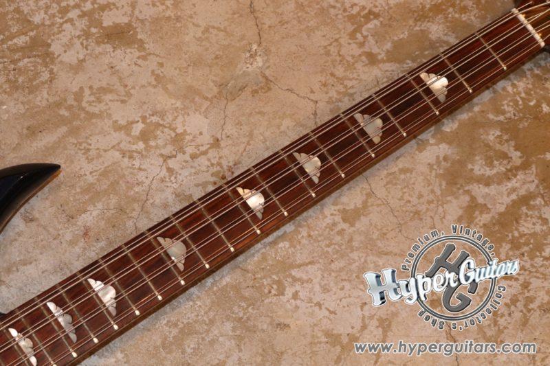 B.C.Rich '79 Bich 8st Bass