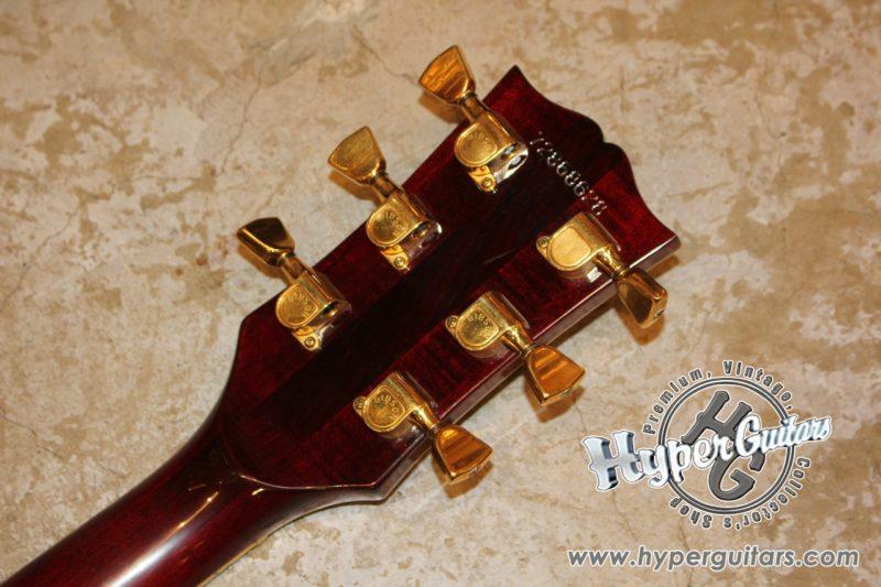 Gibson '78 Les Paul Custom