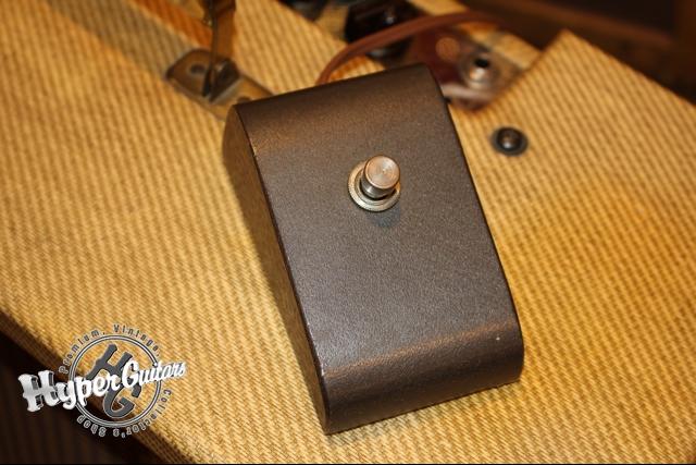 Gibson '62 Discoverer Tremolo GA-8T