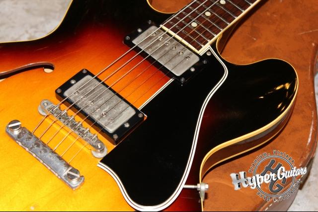 Gibson '58 ES-335TD