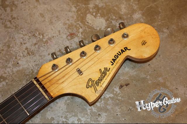 Fender '63 Jaguar