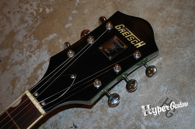 Gretsch '63 #6118 Double Anniversary