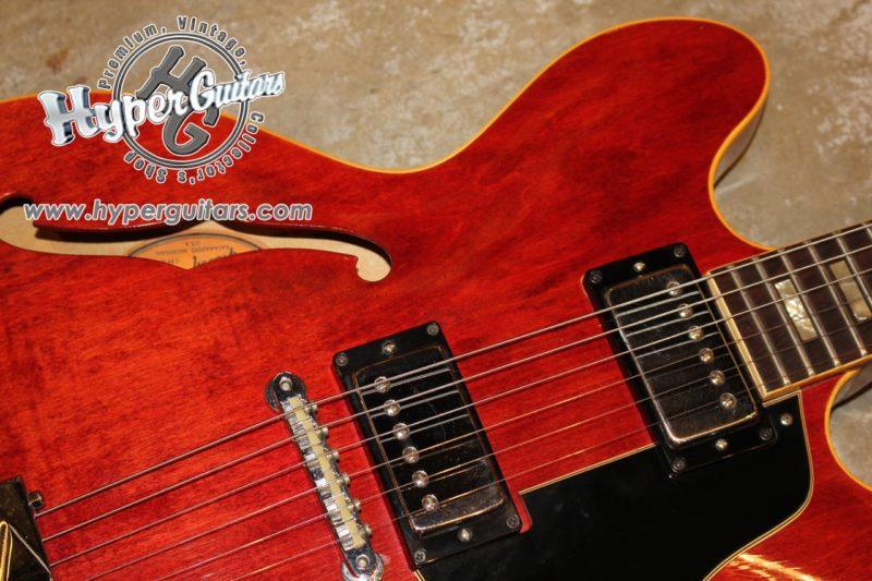 Gibson '69 ES-335TDC