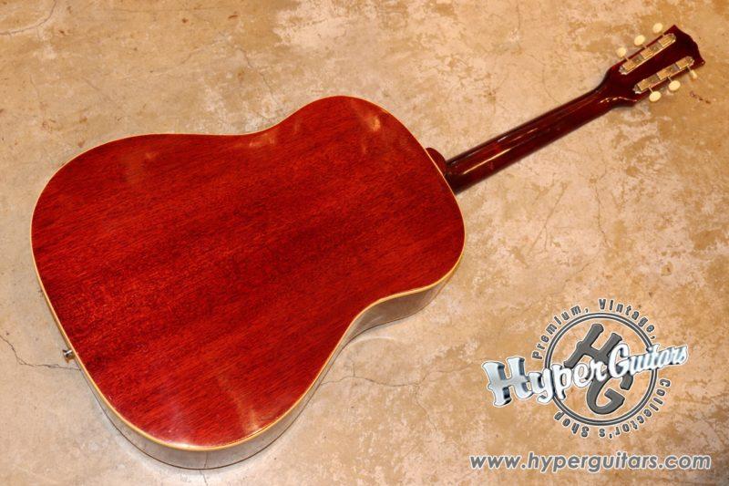Gibson '63 J-45