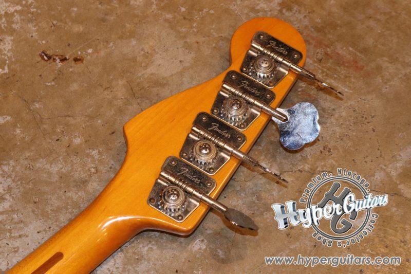 Fender '81 Precision Bass