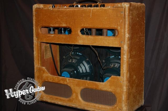 Fender '59 Bassman Amp