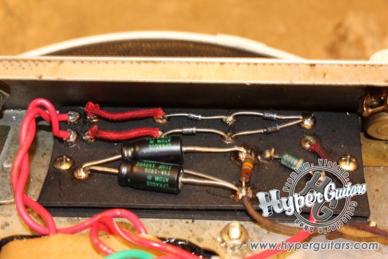 Fender '61 Showman-Amp