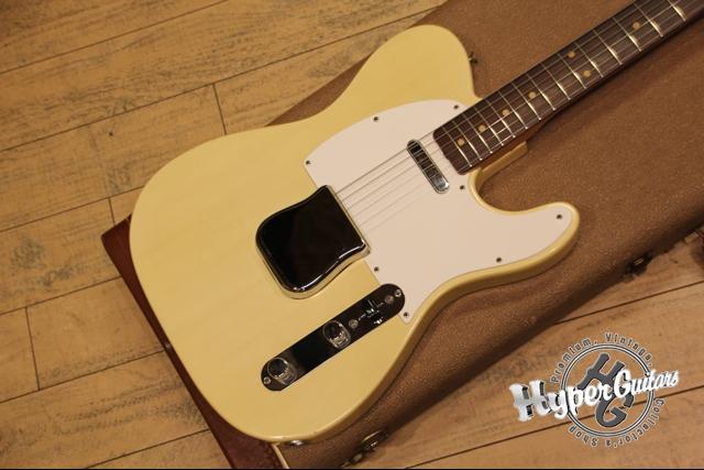 Fender '63 Telecaster