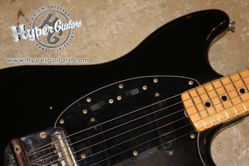 Fender '78 Mustang