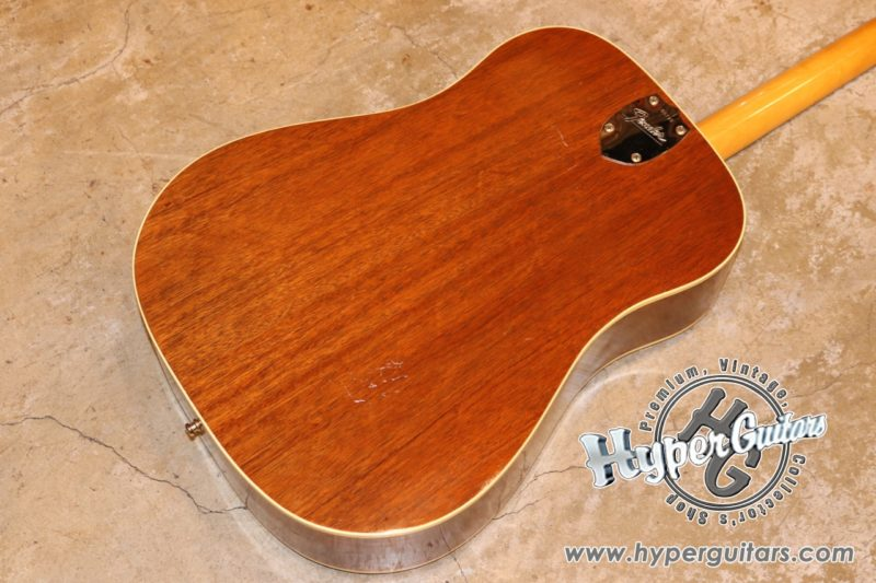 Fender '67 King