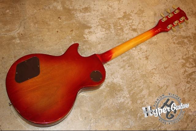 Gibson '76 Les Paul Standard
