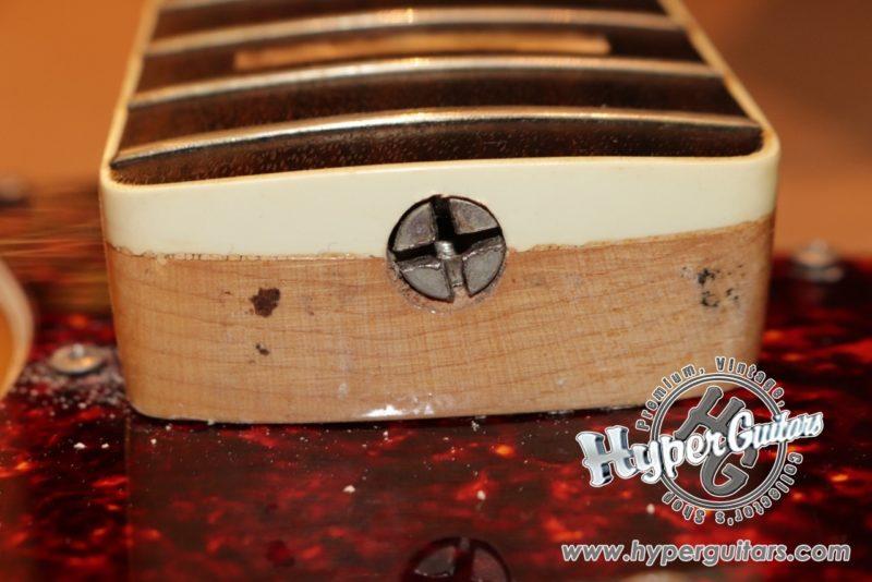 Fender '71 Jazz Bass