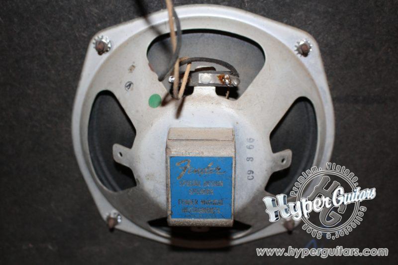 Fender '66 Champ Amp