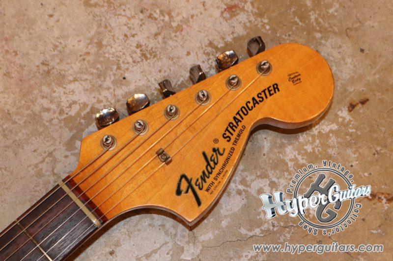 Fender '68/'71 Stratocaster