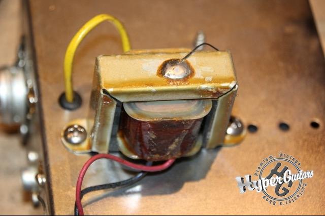 Fender '58 Champ Amp