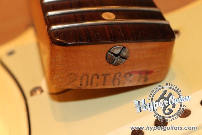 Fender '63 Stratocaster