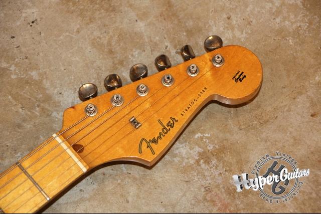 Fender '57 Stratocaster Hardtail