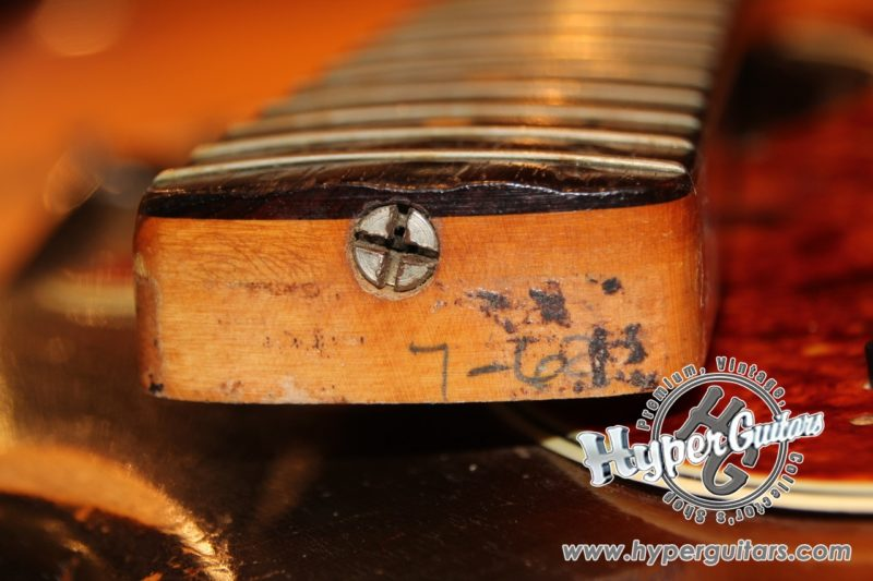 Fender '60 Jazz Bass