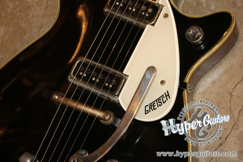 Gretsch '57 Duo Jet #6128