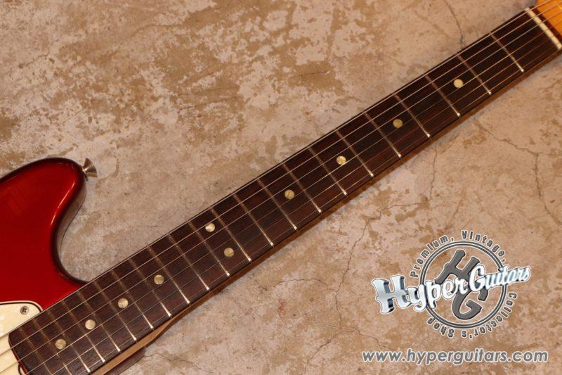 Fender '73 Mustang