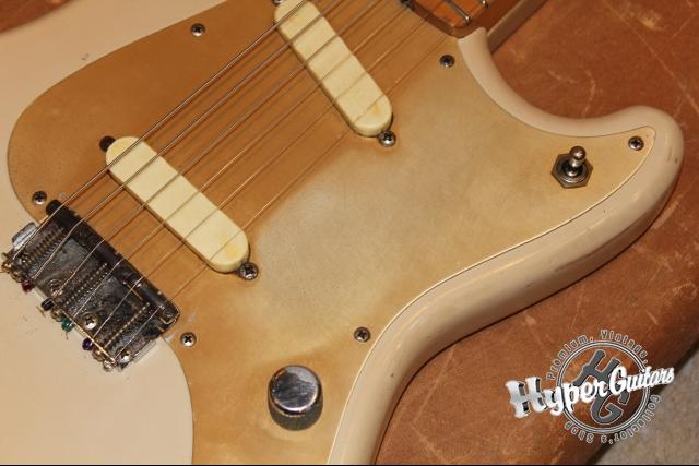 Fender '57 Duo Sonic