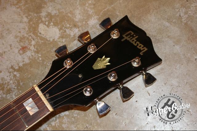 Gibson '72 Hummingbird