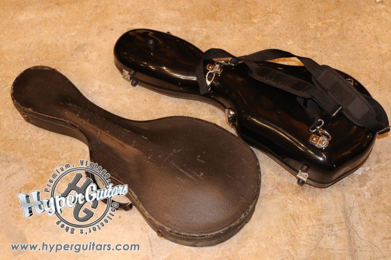 Gibson 1912 #F4 Mandolin