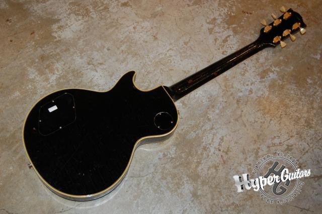 Gibson '56 Les Paul Custom