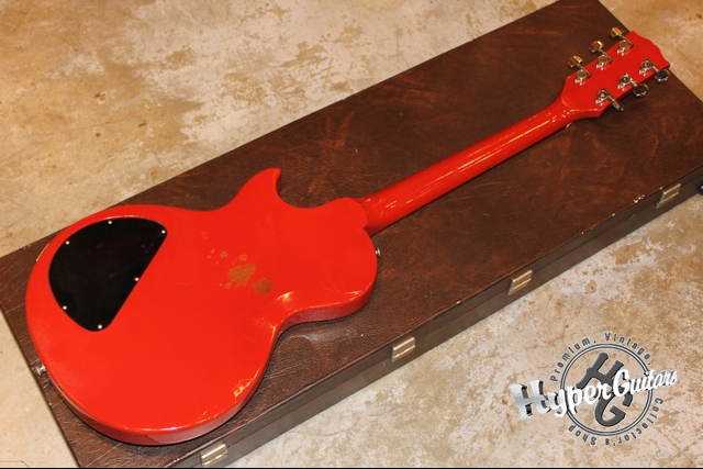 """Gibson '81 The Paul Deluxe  """"FIREBRAND"""""""