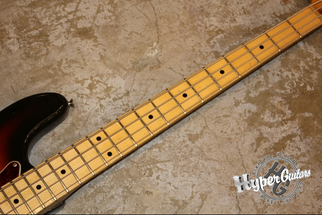 Fender '72 Precision Bass