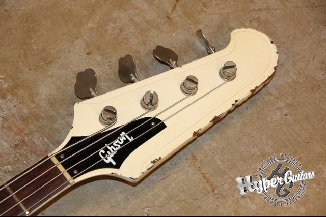 Gibson '77 Thunderbird IV