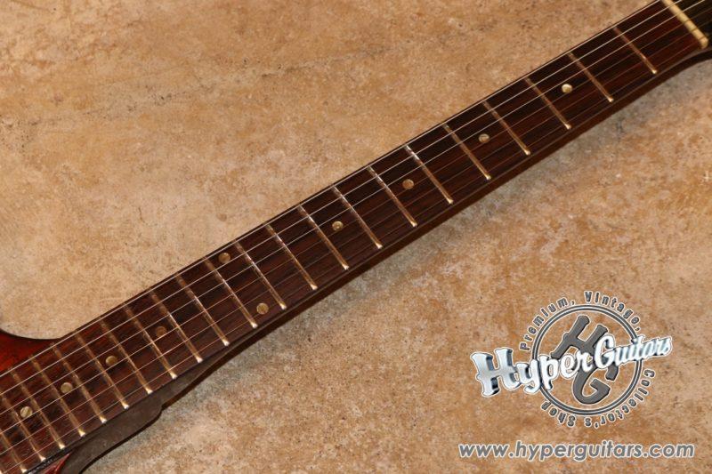 Gibson '66 Firebird V