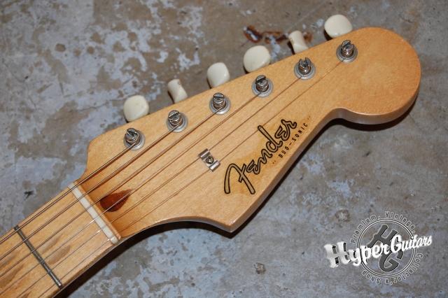 Fender '58 Duo-Sonic