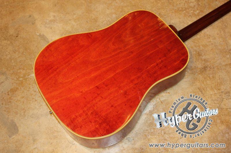 Gibson '65 Dove