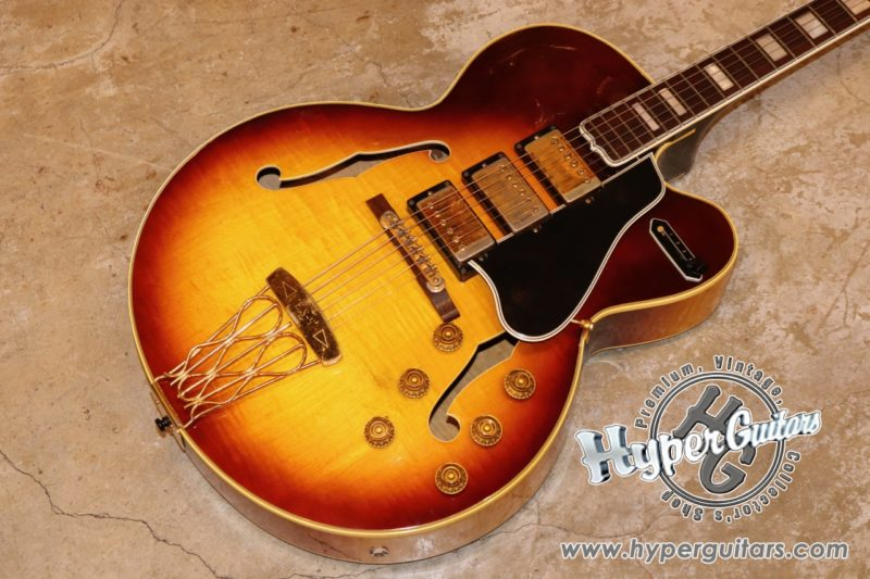 Gibson '59 ES-5 Switchmaster