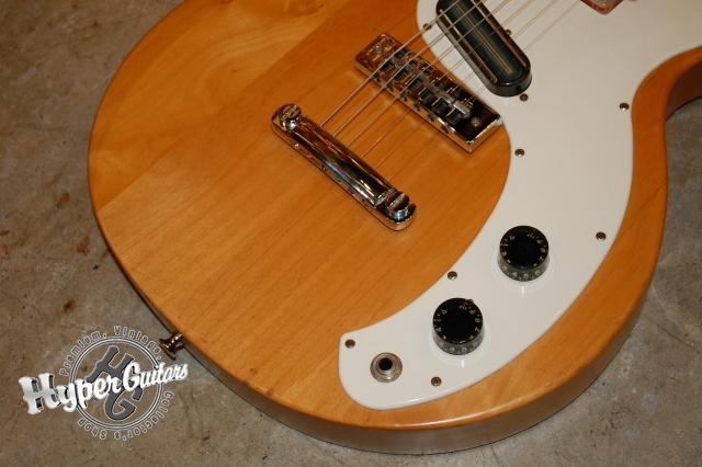 Gibson '76 Marauder