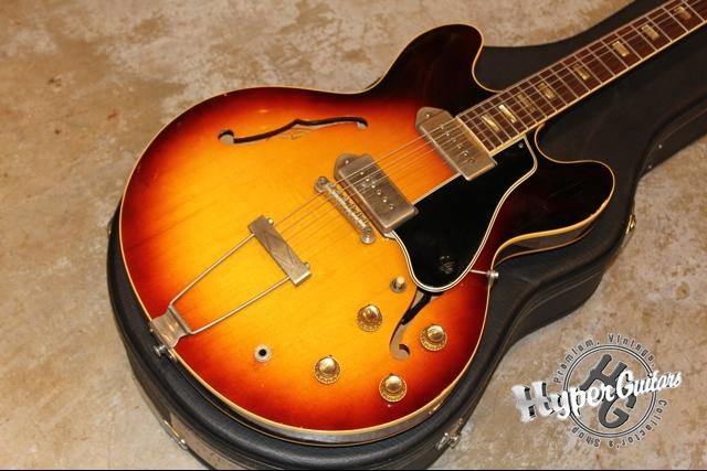 Gibson '64 ES-330TD