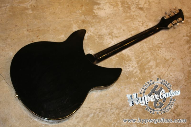 Rickenbacker '66 #340