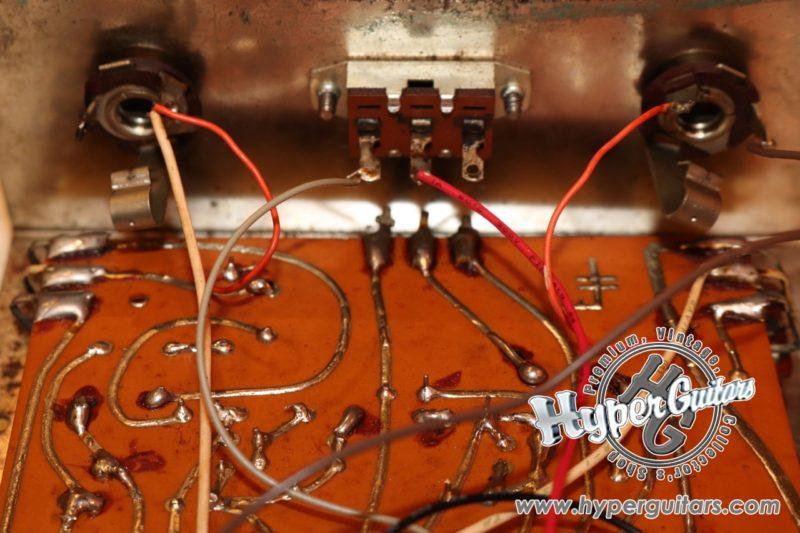 Electro-Harmonix 70's Big Muff π Ram's Head