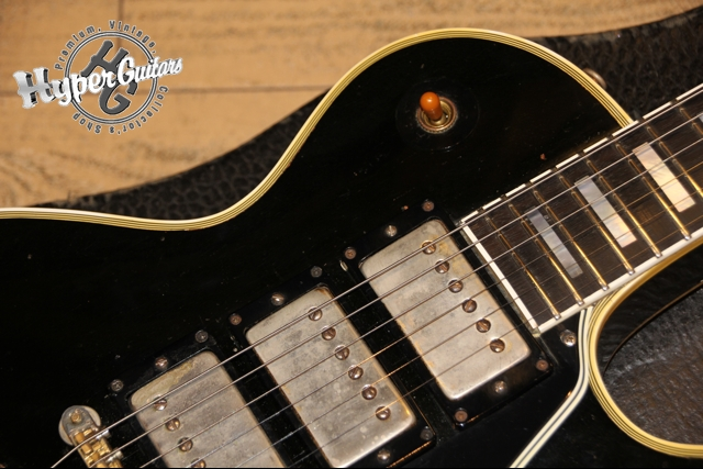 Gibson '61 Les Paul Custom