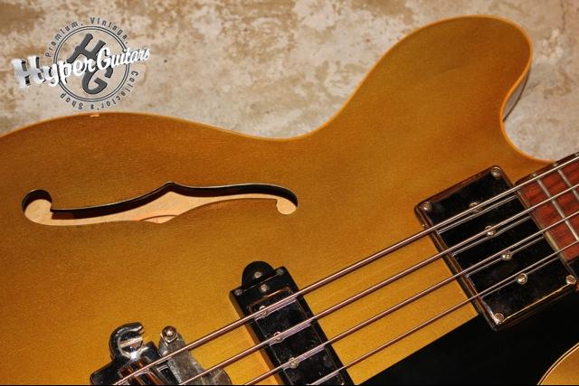 Gibson '67 EB-II