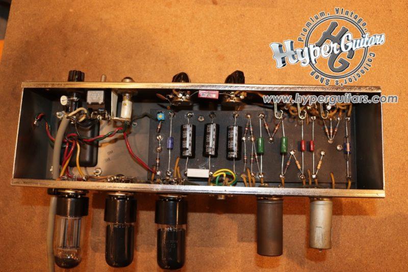 Fender '58 Harvard