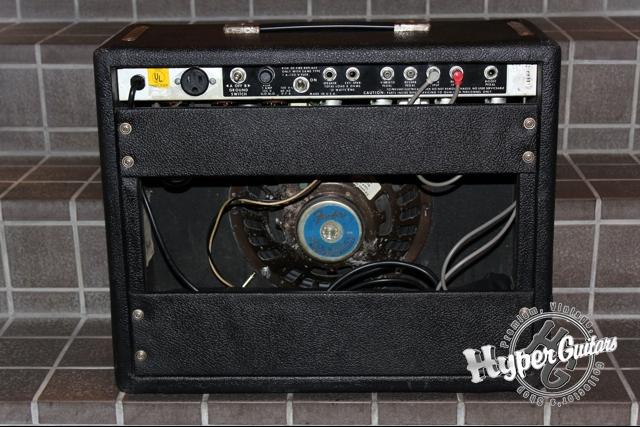 Fender '80 Princeton Reverb