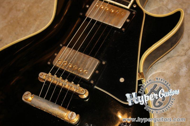 Gibson '68 Les Paul Custom