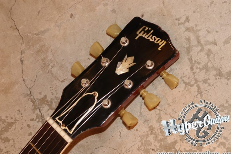 Gibson '63 ES-335TDC w/Bigsby