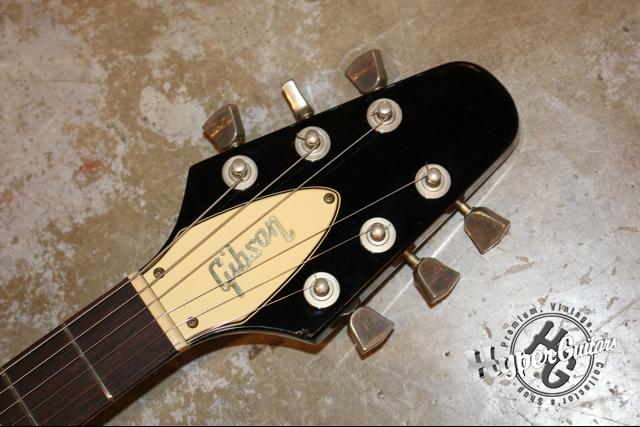 Gibson '80 Flying V